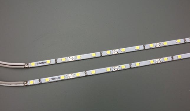 琢磨照明-4MM超薄灯条
